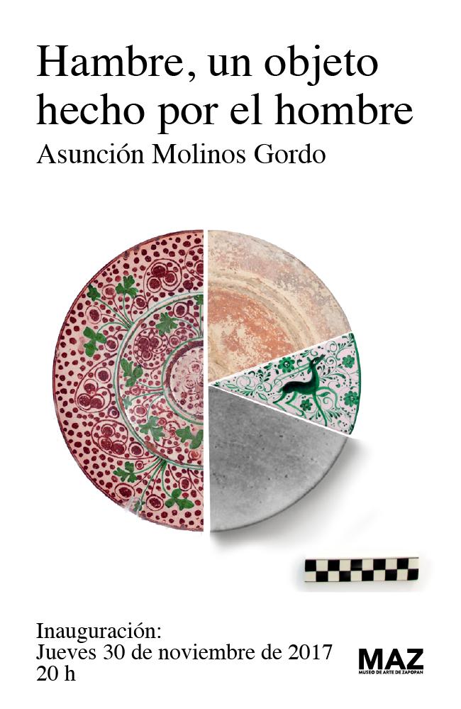 Asunción Molinos Gordo Travesía Cuatro - Where is asuncion